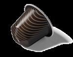 A nespresso ciocattino capsule