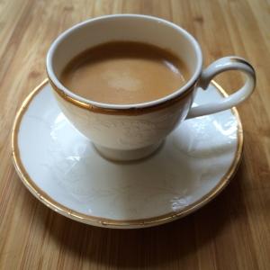 Coffee Cup of Espresso