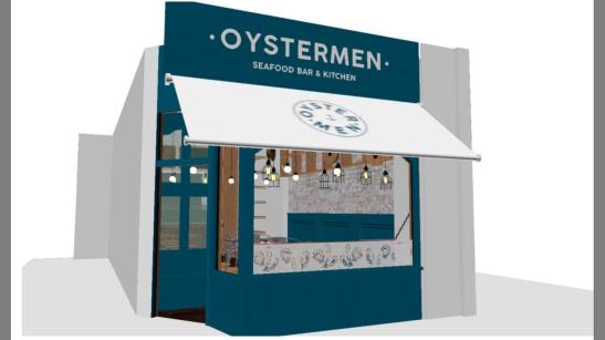 New Henrietta Street Restaurant
